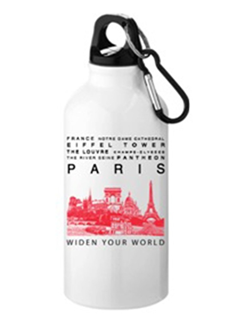 TK Collection Paris Mug 350 Ml Renkli